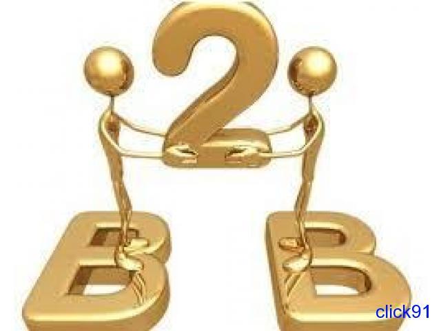 B2B Marketing Websites - 1/1