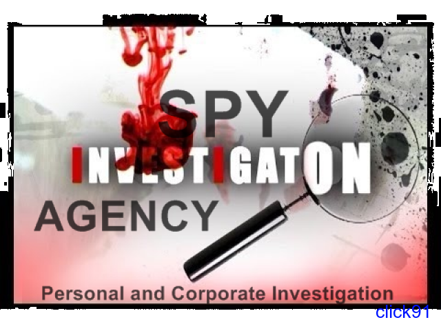 Top Investigation agency in Delhi - 1/1