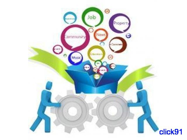 Web hosting services - 1/1