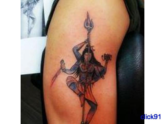 Tattoo Parlours Kukatpally  | Tattoo in Kukatpally - 1/1