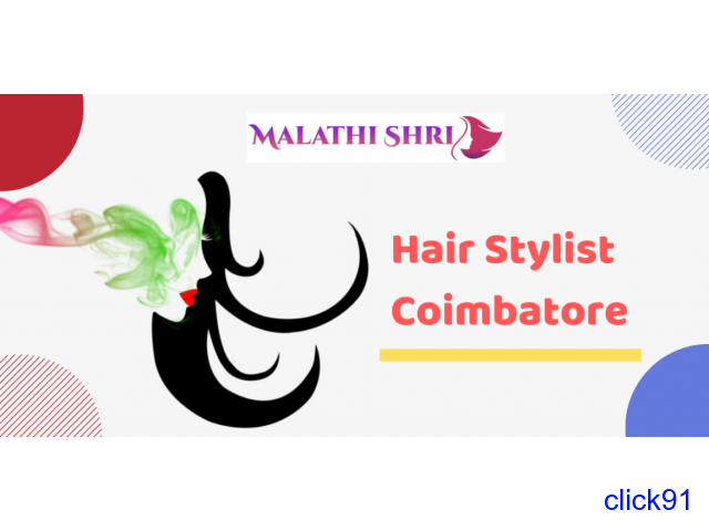 Top hair stylist and hair specialist in coimbatore - 2/2
