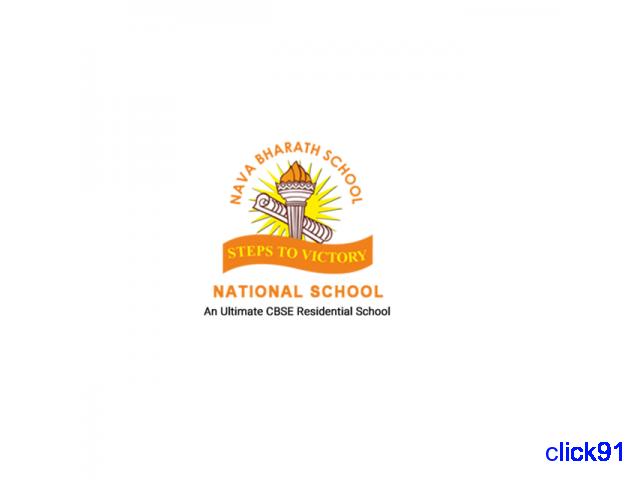 CBSE School in Coimbatore - Nava Bharath National School - 1/2