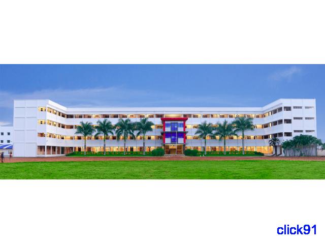 CBSE School in Coimbatore - Nava Bharath National School - 2/2