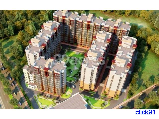 Affordable Housing Scheme Gurgaon | Housing Projects in Gurgaon - 1/2