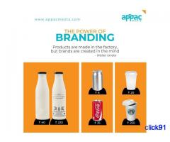 Branding Agency in Coimbatore - Appac Media