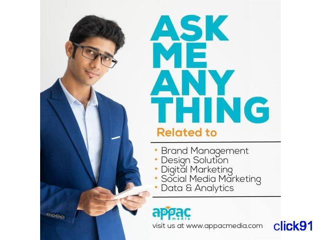 Branding Agency in Coimbatore - Appac Media - 2/2