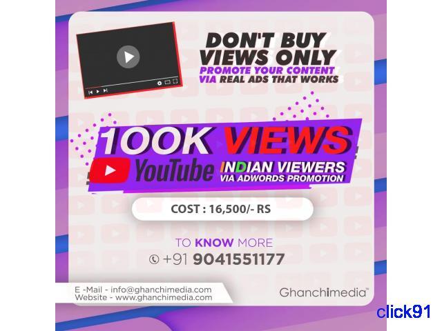 Music Promotion Agency in Mumbai - 3/4